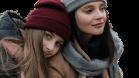 szycie czapki i komina dla dziecka