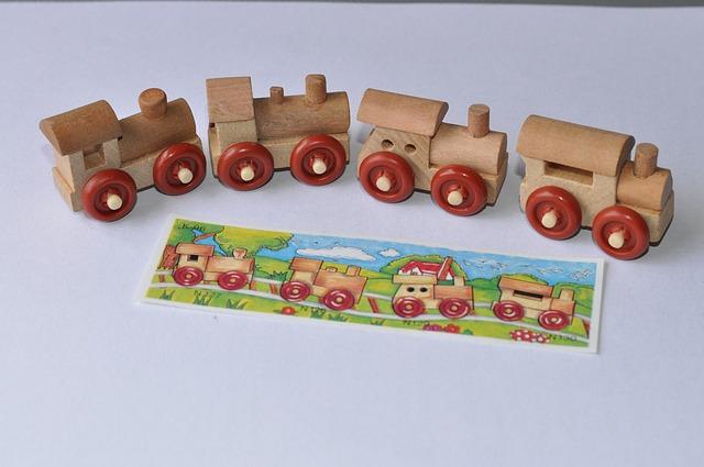 zabawki dla 2 letniego dziecka